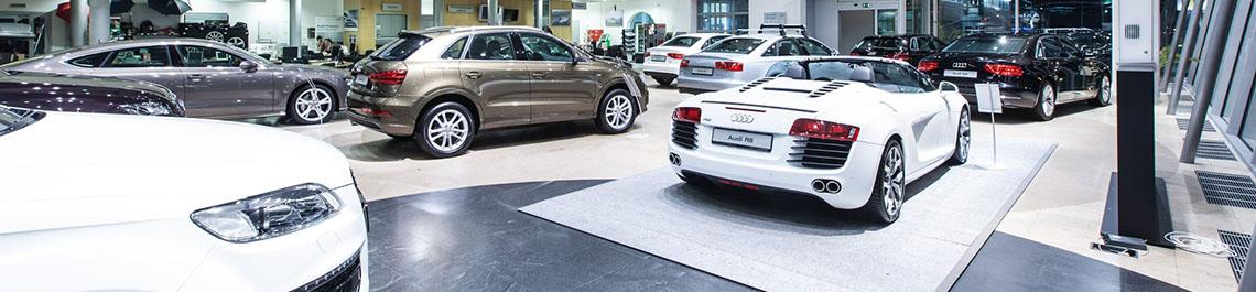 Автосалоны ауди в москве официальный дилер цены автоломбард finline отзывы